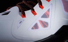 Nike Lebron | Detail