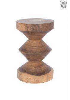 Kruk Pols Potten - Chairs & Stools - Furniture