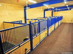 pictures of horse barns | Horse Barn Kits, Horse Barns Stables, Metal Horse Barns