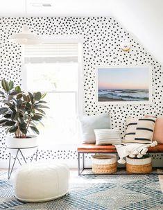 A Big Ol' Removable Wallpaper Roundup — Sunny Circle Studio