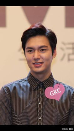 nice 2014.09.10 Lee Min Ho at Osim Event in Shanghai China