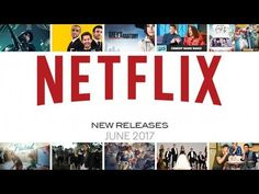 Upcoming Netflix Movies TV Shows June 2017
