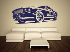 Wall Decal Vinyl Sticker Decals Art Decor door CreativeWallDecals