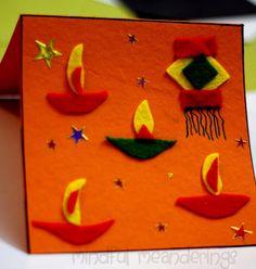64 Best Diwali Crafts For Children Images Diwali Craft For
