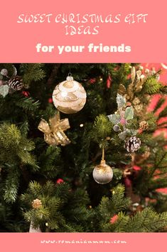 Our friends are so precious. From the girlfriends we've known since childhood to the mums we met at toddler groups, they are all so important to reminding us that there's more to life than the school run.   As Christmas approaches, it's time to start thinking of how to show our appreciation for their friendship over the last year. If you're looking for some inspiration, here are some little gift ideas to let the ladies in your life know you care. Friends In Love, Gifts For Friends, Christmas Bulbs, Christmas Gifts, Fragrant Candles, The School Run, Holiday Crafts, Holiday Decor, Tartan Pattern