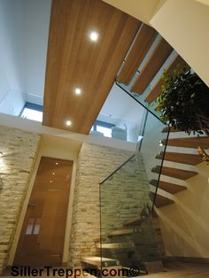 Modern Staircase Floating Staircase Design, Pictures, Remodel, Decor and Ideas - page 105