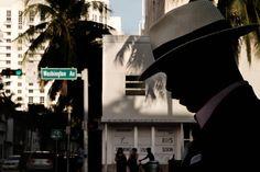 Miami Streets 19 - #miami #miamibeach #florida #streetamatic #streetphotography @monsieur_fontaine_