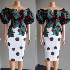View the best African fashion styles to create your own fabulous latest ankara styles. Get access to every asoebi and Ankara styles trending now. Short African Dresses, Ankara Short Gown Styles, Trendy Ankara Styles, Short Gowns, Latest African Fashion Dresses, African Print Dresses, African Print Fashion, Ankara Fashion, Latest Fashion Styles