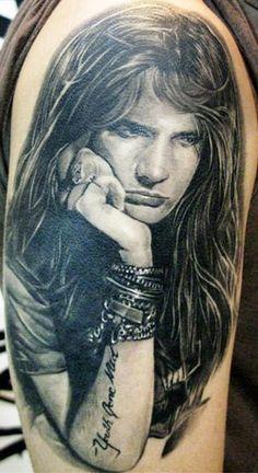 Tattoo by Elvin Yong Tattoo | Tattoo No. 10754