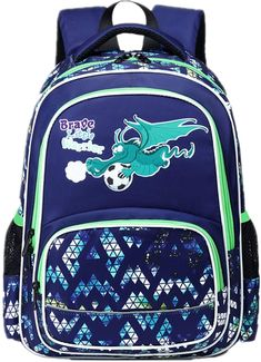 Buy Dinosaur Backpack Boys School Backpacks Kids Bookbag School Bags for Boys Kindergarden Preschool Students Schoolbag Boys Backpacks, School Backpacks, Preschool Backpack, School Bags For Boys, Small Notebook, Oxford Fabric, Small Backpack, Unisex, Vera Bradley Backpack