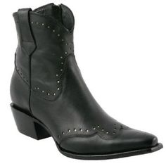 LUCCHESE Charlie 1 Horse Womens Western Cowboy Boots Shoes Leather Cowgirl Demi Black (Apparel)  http://kohlerapronsink.com/amazonimage.php?p=B003H8NZYK  B003H8NZYK