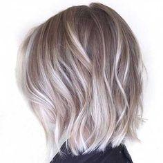 <p>Vielleicht der beste Weg, um erstellen Sie einen wirklich stilvollen und eleganten look mit einem bob haarschnitt ist immer eine neue und trending Haarfarbe. Es gibt viele verschiedene Haare färben Techniken und Inspirationen, so lassen Sie uns haben einen Blick auf Sie auf bob Haarschnitte. 1. Schwarz Grau Ombre Haar Ombre war die Letzte Haare färben-trend […]</p>