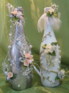 Dekoracija vjenčanja čaše - Google pretrage