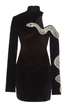 Get inspired and discover David Koma trunkshow! Shop the latest David Koma collection at Moda Operandi. Black Women Fashion, Look Fashion, Womens Fashion, Fashion Design, Fashion 2017, Fashion Hacks, Winter Fashion, Fashion Tips, Pastel Outfit