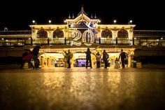 Disneyland Paris by hyku, via Flickr