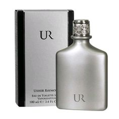 Usher UR Cologne by Usher 3.4 oz Eau De Toilette Spray for Men NEW IN BOX #Usher