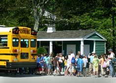 Did you know that SJCA provides SUBSIDIZED funding for buses or admission for K-12 grades? Visit http://www.sjca.net/education/ for more information.