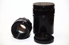 Helios 44-2 58mm F2 Russian Lens for Canon DSLR Cameras H...