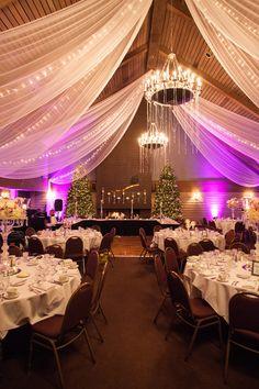 Dellwood Hills Golf Club. in Dellwood, Minnesota   A Vendor Fetch Wedding Reception Site
