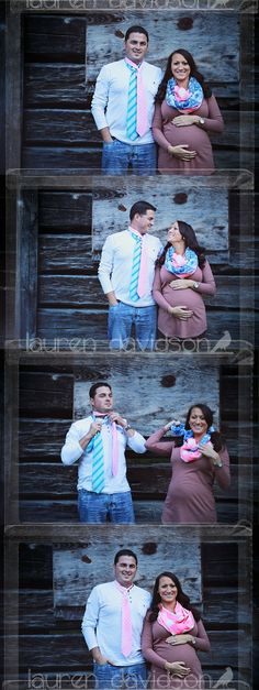FINALLY SOMETHING NO ONE ELSE HAS DONE! Ultimate rustic fall fairytale maternity photos. Fall autumn pregnancy pictures. Maternity photos with cowboy boots. Rustic barn vintage-inspired family pregnancy photos. Gender reveal ideas. Gender reveal unique, awesome pictures. Maternity photos with father. Pictures with husband. Pregnancy pictures with daughter. Pictures with balloons, pumpkins, scarf, tie. Super cute and unique pregnancy pictures taken outside. Fall outdoor session. It's a girl…