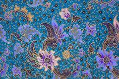 batik malaysia pattern - Google Search