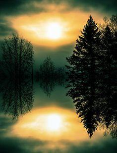 Sunrise-Sundown