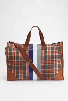 Best bags: weekenders, messengers, backpacks, duffels