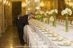 TABLE DECOR MADE BY Nabu Luxury Concierge www.nabuluxuryconcierge.com
