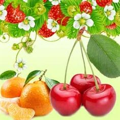 1000+ images about Fruit Fragrances on Pinterest | Fragrance, Products ...