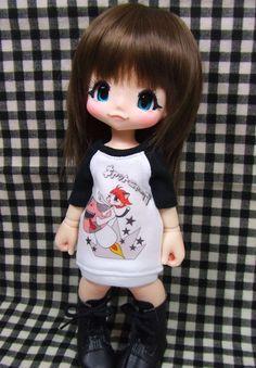 pattern clothes for kinoko doll - Recherche Google