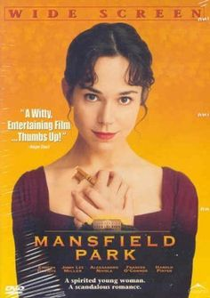 Mansfield Park (1999) - Never read the book, and now I really want to. Fanny is very much a Jane Austen character-I pretty much guessed what would happen, but it was such an enjoyable ride, nonetheless. ~ Kim Bongiorno @letmestart