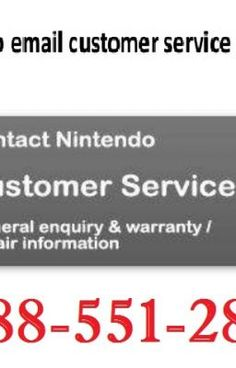Nintendo Tech | Customer Support ||~1888-551-2881~|| Phone Number - Nintendo Technical | Customer Support Helpline Number #wattpad #random # 1888-551-2881 Nintendo Customer Service Toll Free Number for USA & CANADA Nintendo Customer Service is an independent third party online service provider through remote access; we have expertise handling issues and provide resolutions. Contact @@@ (( 1-888-551-2881 )) For Nintendo  Troubleshootin...
