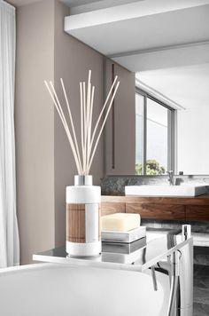 Pojemnik na zapachy - BLOMUS - DECO Salon #container #bathroomaccessories