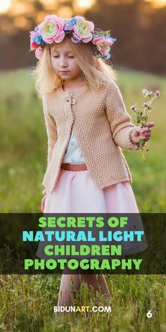 In natural light photography, you must be able to see the light and use it in producing a beautiful portrait. Tips for creating better portraits outdoors. Photography Articles, Photography Kids, Natural Light Photography, Outdoor Photography, Fashion Photography, Portrait Photography Lighting, Cute Kids Photos, Light In, Kid Poses