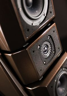 """Wilson Audio - Alexandria XLF Audiophile High End Speakers"" !...  http://about.me/Samissomar"