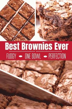 #Brownie #recipe #brownies #best brp classfirstletterbrownie recipe and Quality impression on Our Pinterest PanelpA quality image can tell you many things You can find the biggest magnificently image that can be presented to you about best in this account When you look at our dashboard there are the maximum liked photographs with the highest number of 453 This photograph that will affect you should also provide you with information about itblockquote When you read the brownie recipe section… Beste Brownies, Chewy Brownies, Homemade Brownies, Chocolate Fudge Brownies, Best Chocolate Brownie Recipe, Skinny Brownies, Boxed Brownies, Marshmallow Brownies, Easy Brownies