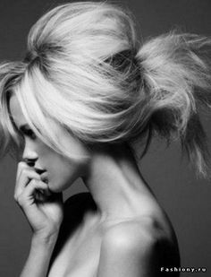 В стиле Бриджит Бардо / секреты красоты брижит бардо