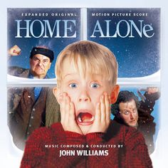 Home Alone, 1990 (12+) directed by Chris Columbus. The film stars Macaulay Culkin, Joe Pesci and Daniel Stern. The American family is sent from Chicago to Europe, but in the rush fees stupid parents forget at home ... one of their children. The young boy, however, is not lost, and demonstrates the wonders of ingenuity. And when the house robbers climb, they have no time to regret meeting with sweet crumbs.