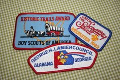 Cub Boy Girl Scout Fun Badge Patch ~ Dance