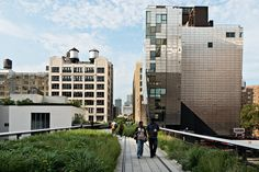High Line - Section 2 - Picture gallery