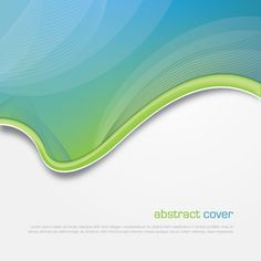 """""""#Abstract #Cover #Template"""", #vector #design by DryIcons.com."""