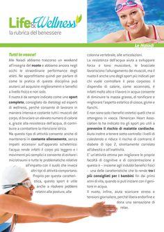 Life&Wellness #13: Tutti in vasca!