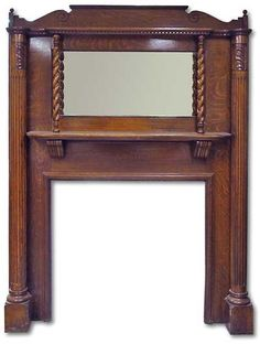 edwardian fireplace mantel fire surrounds from victorian fireplace uk - Antique Fireplace Mantels