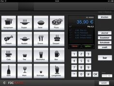 app is a cashier system for all purposes and even supports two Epson printers for 999.00