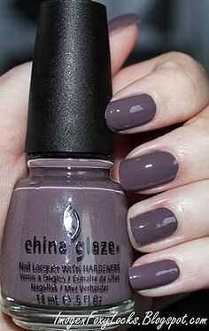 "China Glaze in ""Below Deck"""