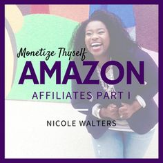 Home | Monetize Your Life with Nicole Walters