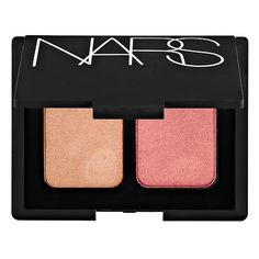 Shop NARS' Blush Duo at Sephora. Each duo delivers a healthy-looking, bronzed glow and a radiant flush of blush.