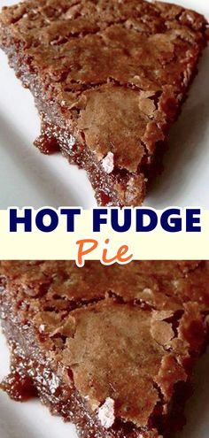 GREAT RECIPE!! The only problem, next time I will cut the salt in half. Good , simple, tasty recipe definitely a keeper. #fudge #Skinnyrecipes #skinny #weightwatchers #hotfudgepie #weight_watchers #desserts #food #skinnydesserts #hot_fudge_pie #smartpoints #WWrecipes #healthyrecipes #letseat #recipesideas #kidsfood #dessert #homemade #lowcarb #ketorecipes #healthy #healthyeating #pies #tasty #delicious #meals #yummy #recipes #hotfudge #pie_recipe #fudgerecipe