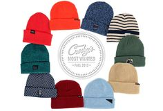 Knit Caps - Men's Beanies under $30