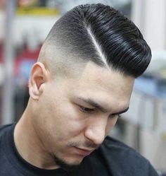 High Fade Haircut Styles 2